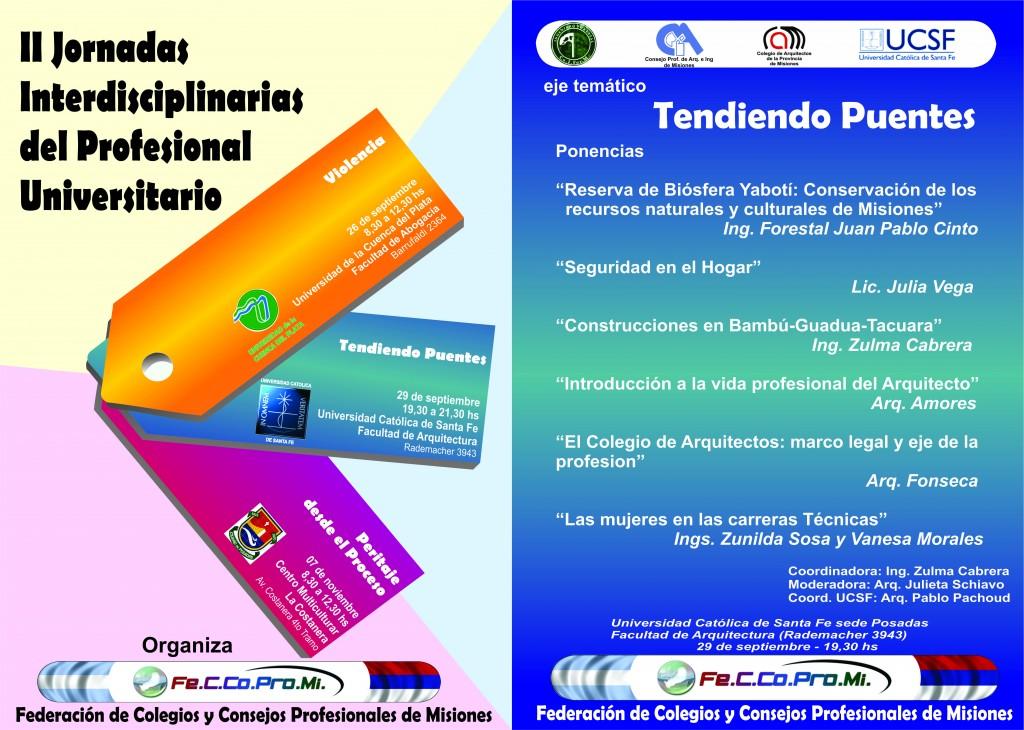 afiche jornadas 29-9-15