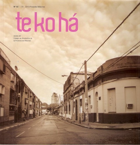 TEKOHA Nº2
