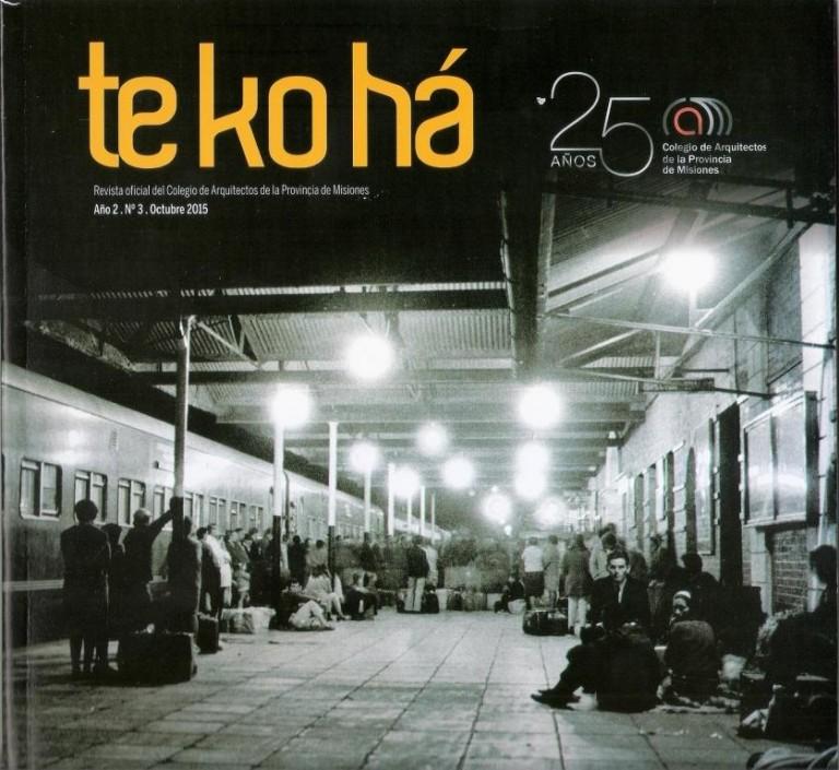 TEKOHA Nº3