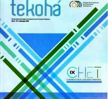 TEKOHA Nº6