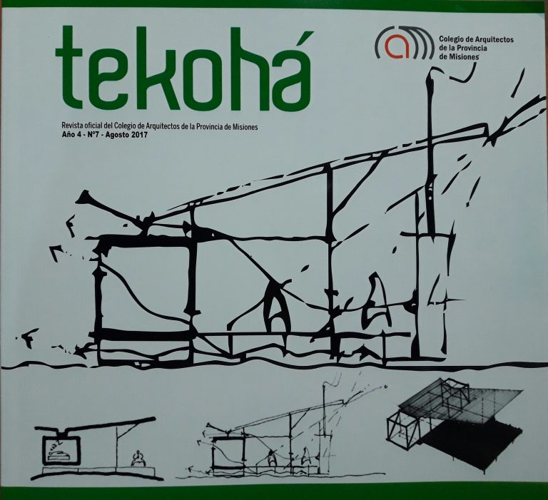 TEKOHA N°7