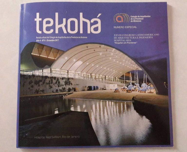 TEKOHA N°8
