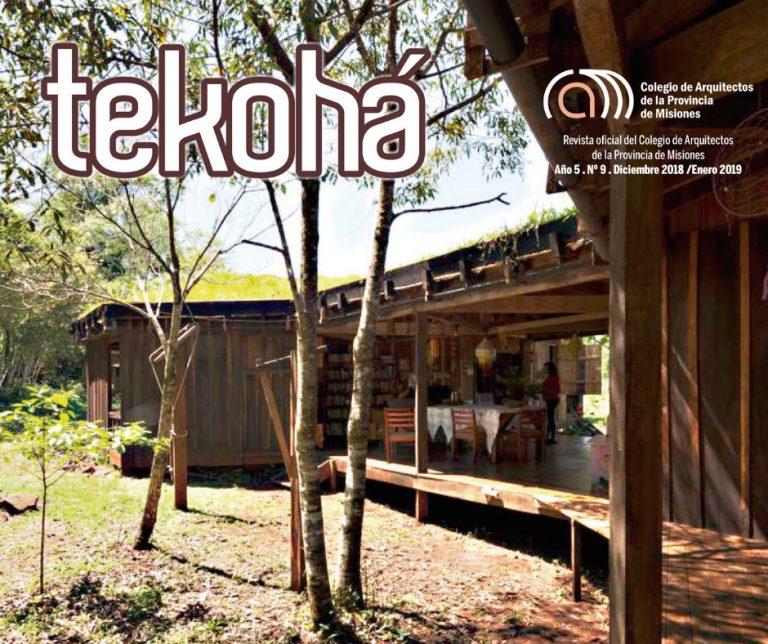 TEKOHA N°9