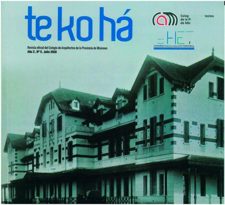 TEKOHA N°5
