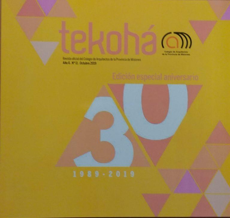 TEKOHA N°11