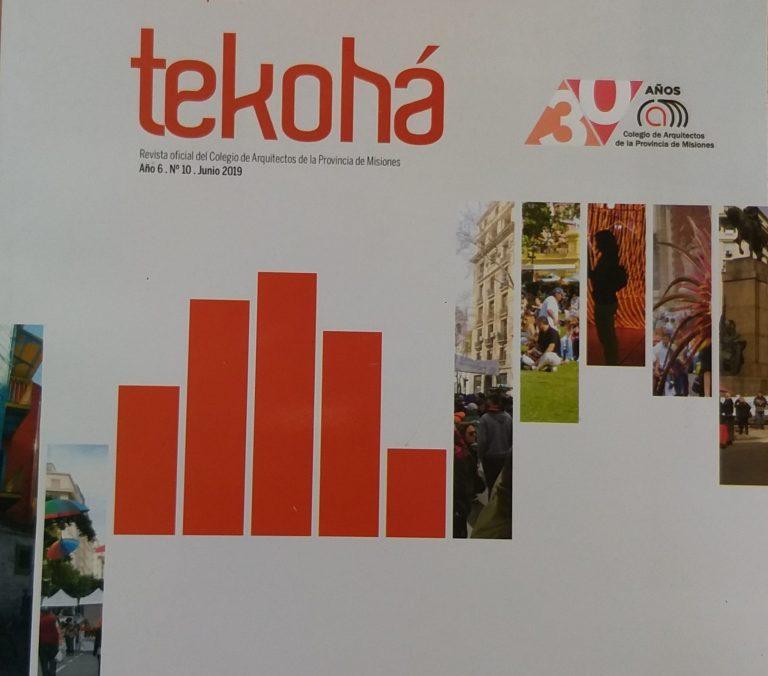 TEKOHA N° 10